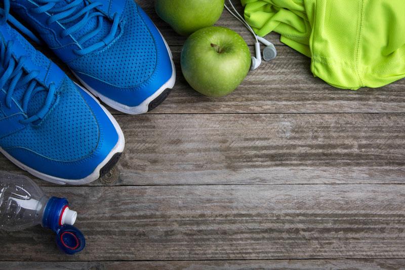 Sport Auswirkungen auf den Körper