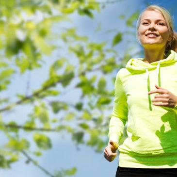 Sport und Gesundheit | 16 positive Auswirkungen von Sport