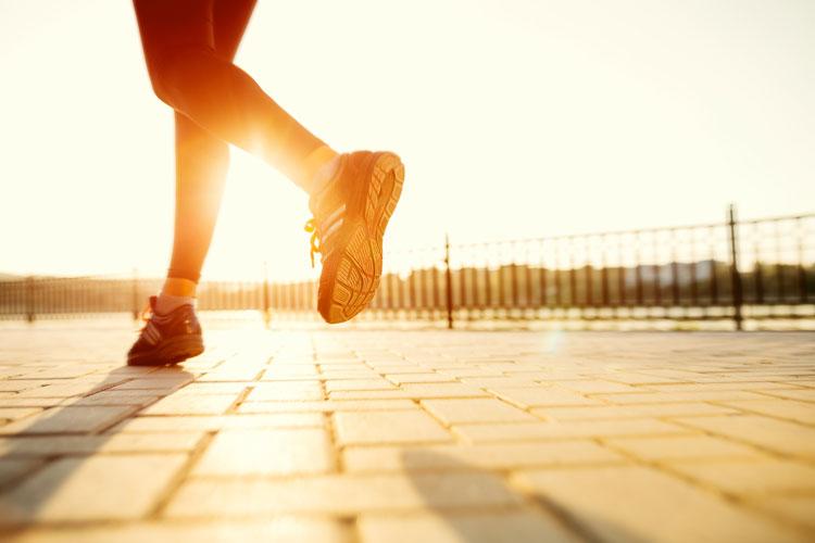 Sport und Gesundheit - Sport als Ausgleich