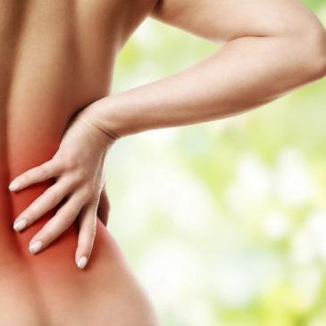 Warum das Fitnessstudio deinem Rücken schadet!