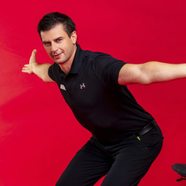 Die 3 besten Rückenübungen fürs Büro | Sport im Büro ohne Geräte