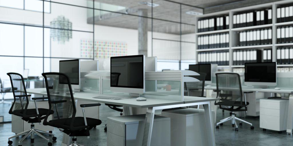 Stehschreibtisch - Hype oder ernstzunehmende Lösung zum klassischen Schreibtisch?