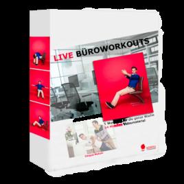 LIVE Büroworkouts Basic
