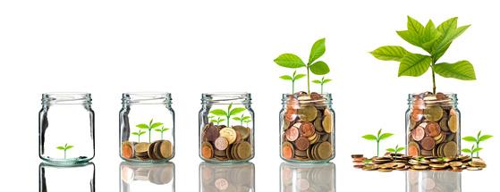 Gute Vorsätze Finanzen