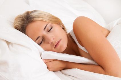 Guter Vorsatz Mehr Schlafen
