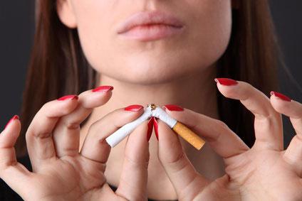 Betriebliche Gesundheitsförderung Maßnahme Raucherentwöhnung