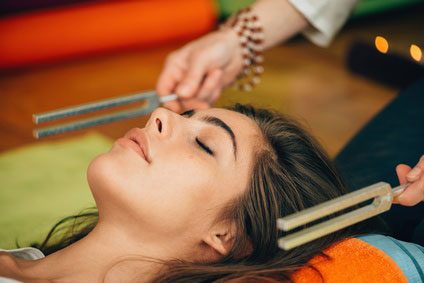 Betriebliche Gesundheitsförderung Maßnahmen Entspannungseinheiten