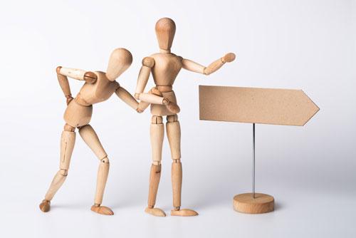 Betriebliche Gesundheitsförderung Rückenschmerzen Volkskrankheit Nummer 1