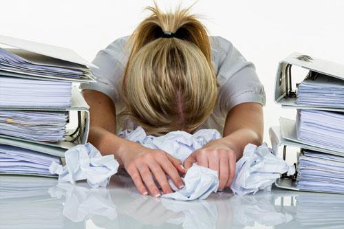 Betriebliches Gesundheitsmanagement Burnout