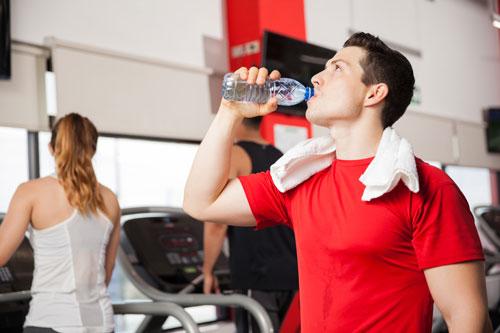 BGM Maßnahme Fitnessstudioabo