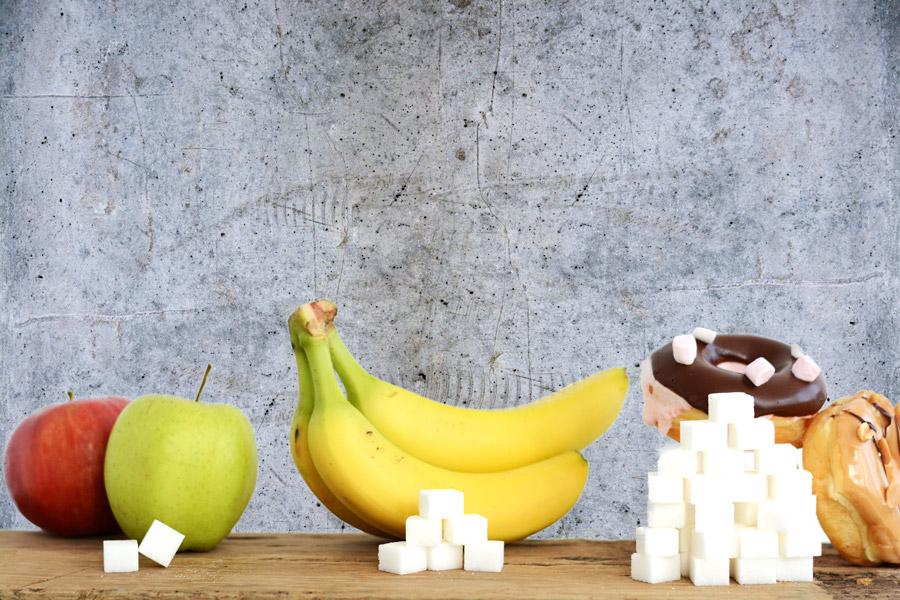 Gesundheitstag Ideen Zucker