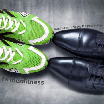 Firmenfitness | 7 super Möglichkeiten inkl. 3 Konzepten (+ Preise)
