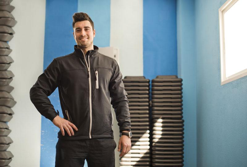 Fitnessstudio Abo (Firmenfitness)