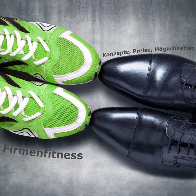 Firmenfitness | Konzepte, Preise, Möglichkeiten