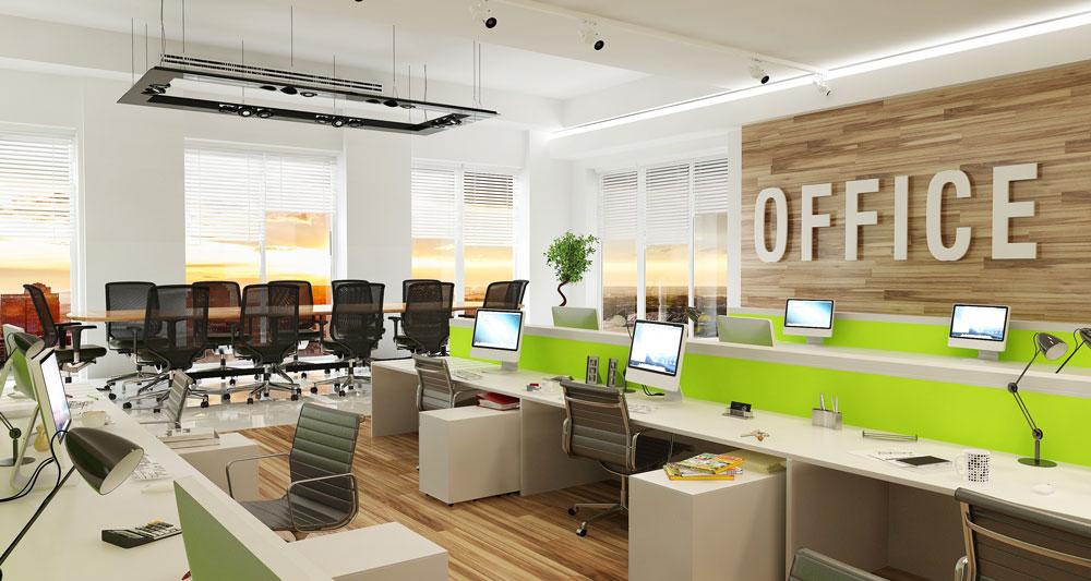 Betriebliche Gesundheitsförderung fürs Büro