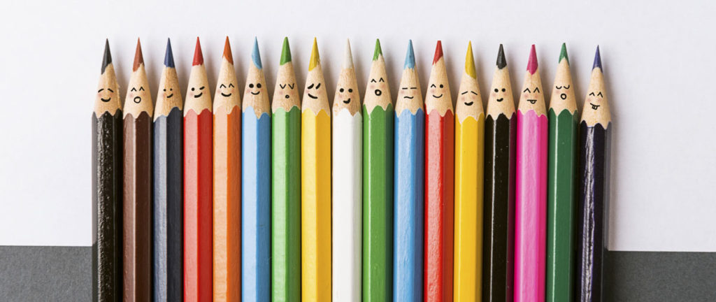 Die Belastungsvielfalt in Unternehmen