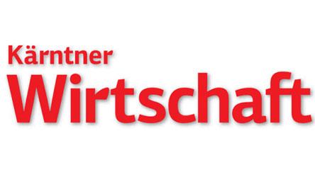 Kärntner Wirtschaft Logo