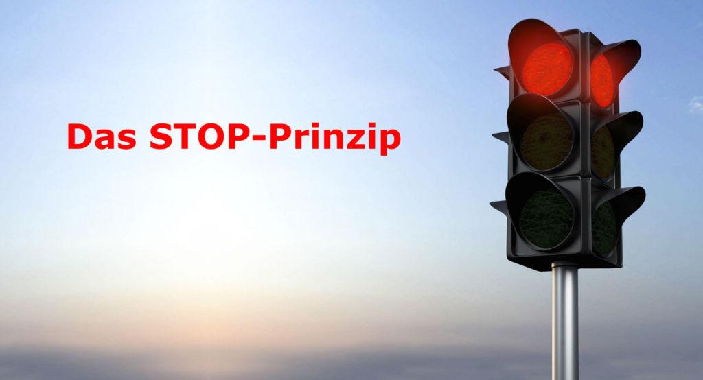 Stop Prinzip